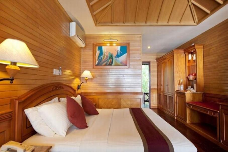 Royal Island Resort (fotografie 7)