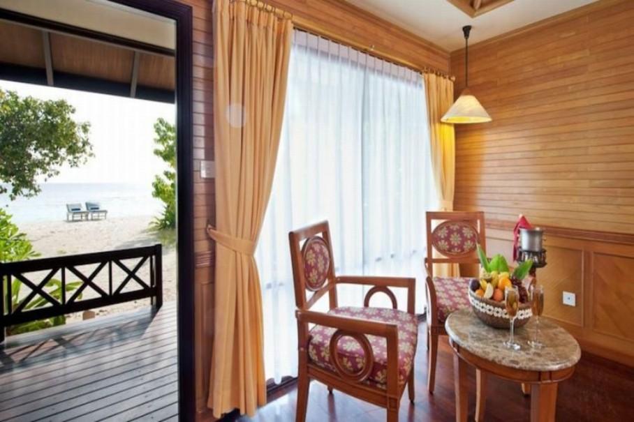 Royal Island Resort (fotografie 8)