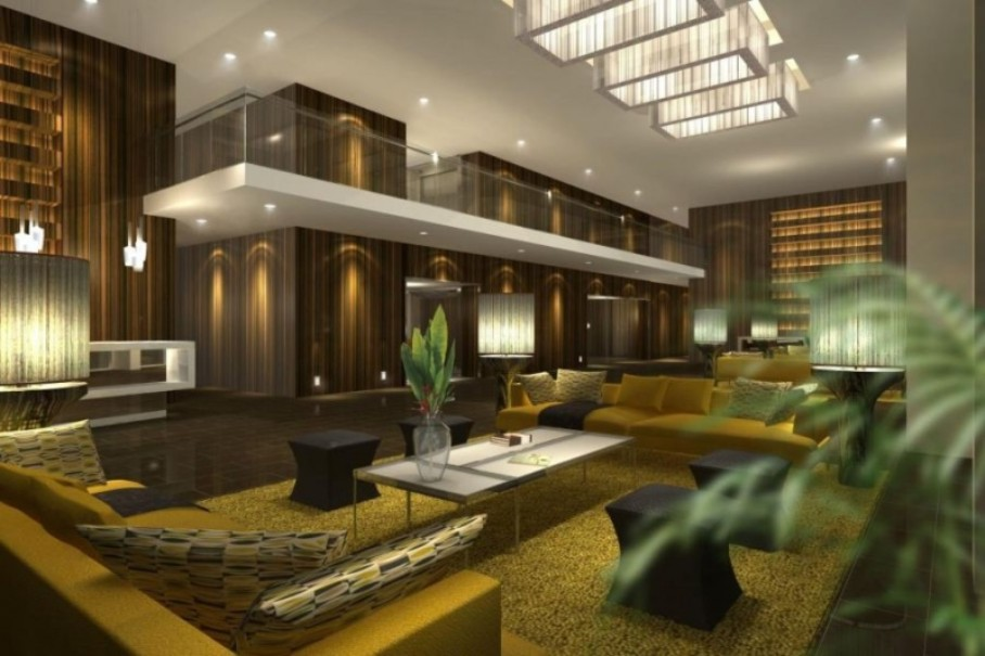 Hotel Centro Yas Island Rotana (fotografie 13)