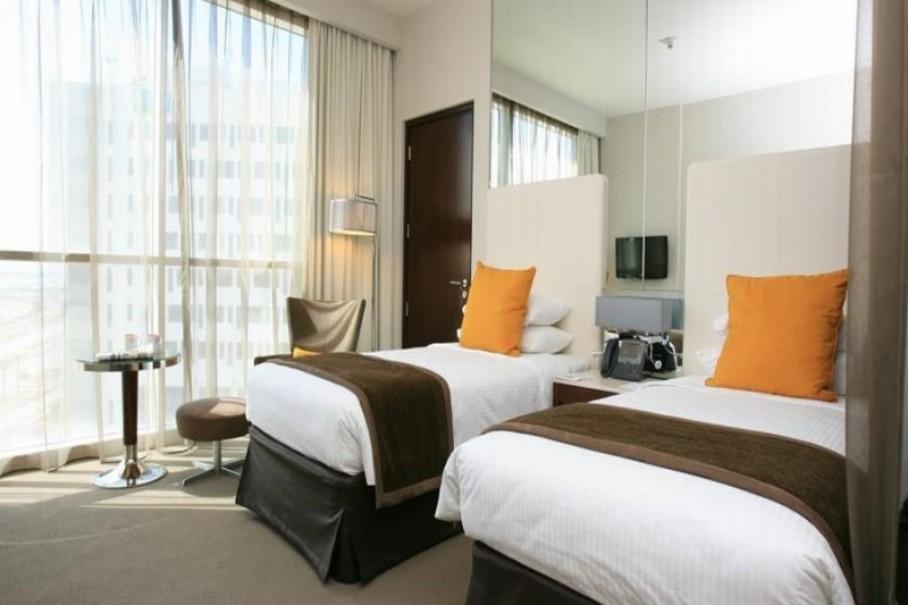 Hotel Centro Yas Island Rotana (fotografie 20)