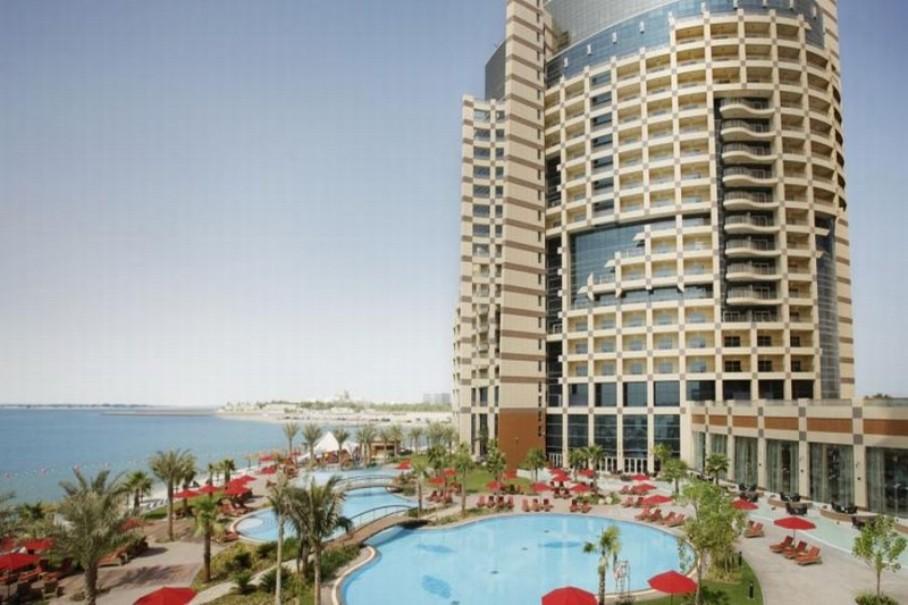 Hotel Khalidiya Palace Rayhaan Rotana (fotografie 13)