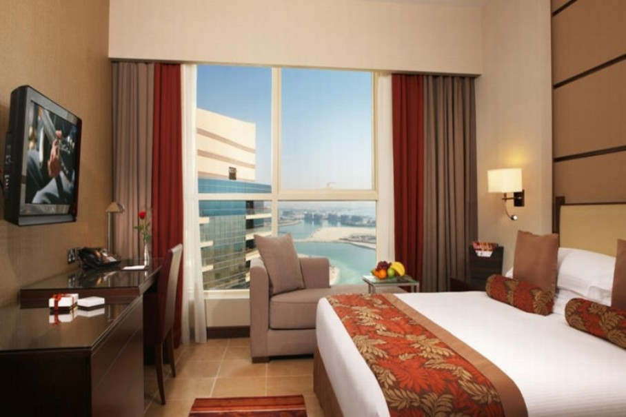 Hotel Khalidiya Palace Rayhaan Rotana (fotografie 17)