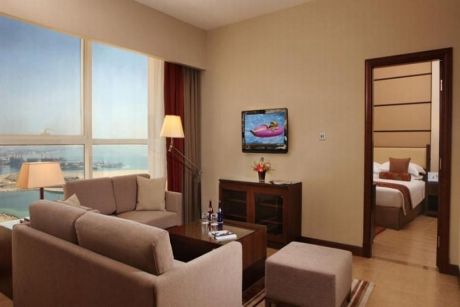 Hotel Khalidiya Palace Rayhaan Rotana (fotografie 18)