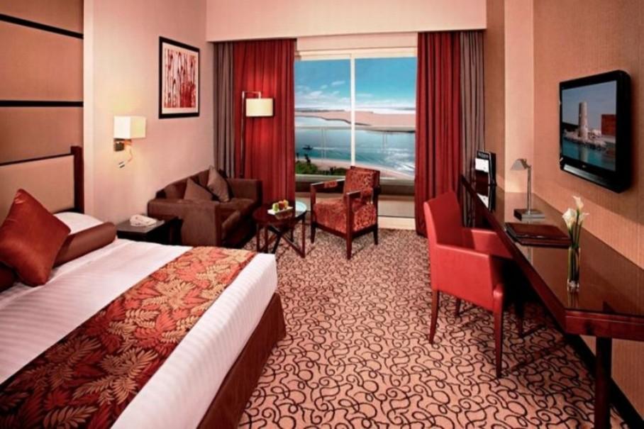 Hotel Khalidiya Palace Rayhaan Rotana (fotografie 19)