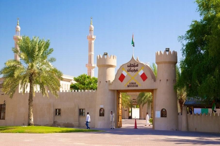 Ramada by Wyndham Beach Hotel Ajman (fotografie 3)