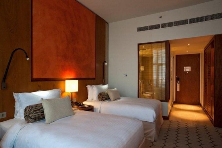 Hotel Yas Island Rotana (fotografie 5)