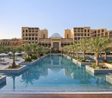 Hotel Hilton Ras Al Khaimah Resort And Spa
