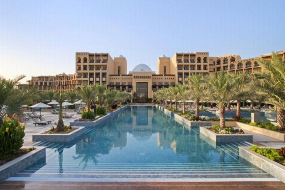Hotel Hilton Resort and Spa Ras Al Khaimah (fotografie 1)