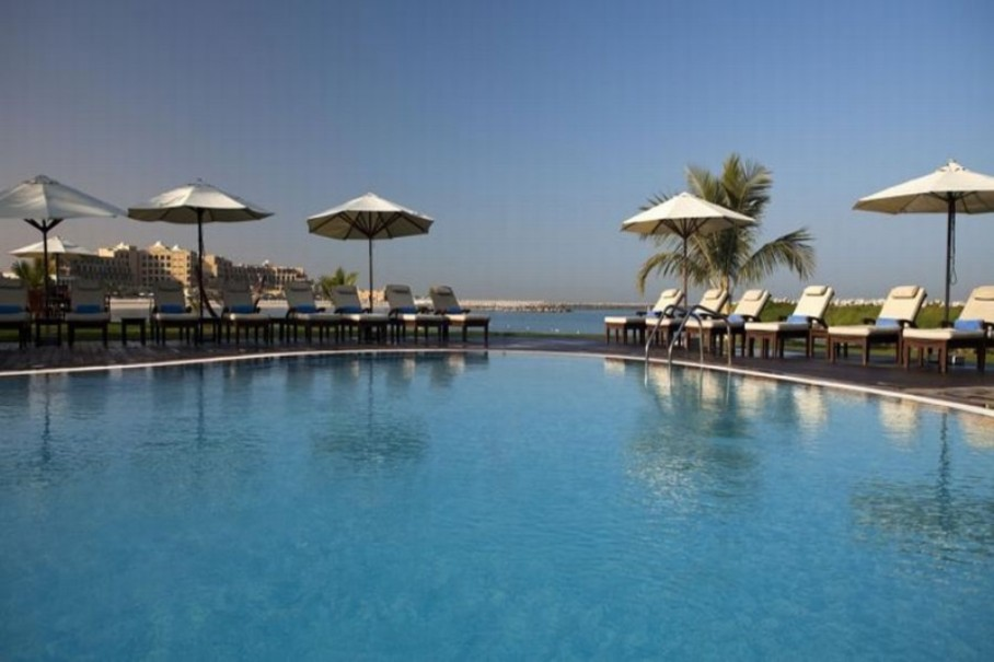 Hotel Hilton Resort and Spa Ras Al Khaimah (fotografie 15)