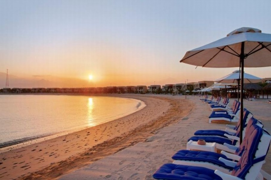 Hotel Hilton Resort and Spa Ras Al Khaimah (fotografie 16)