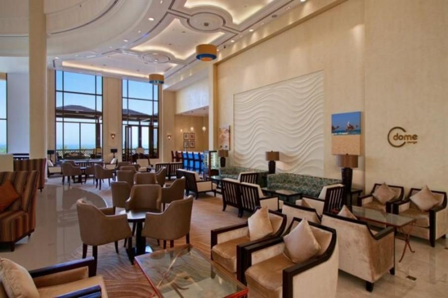 Hotel Hilton Resort and Spa Ras Al Khaimah (fotografie 18)