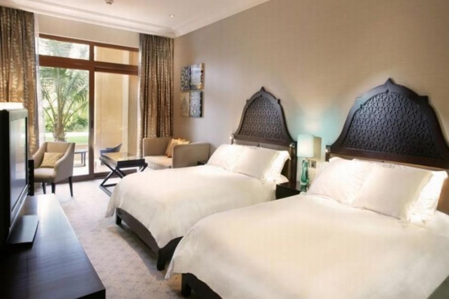 Hotel Hilton Resort and Spa Ras Al Khaimah (fotografie 21)