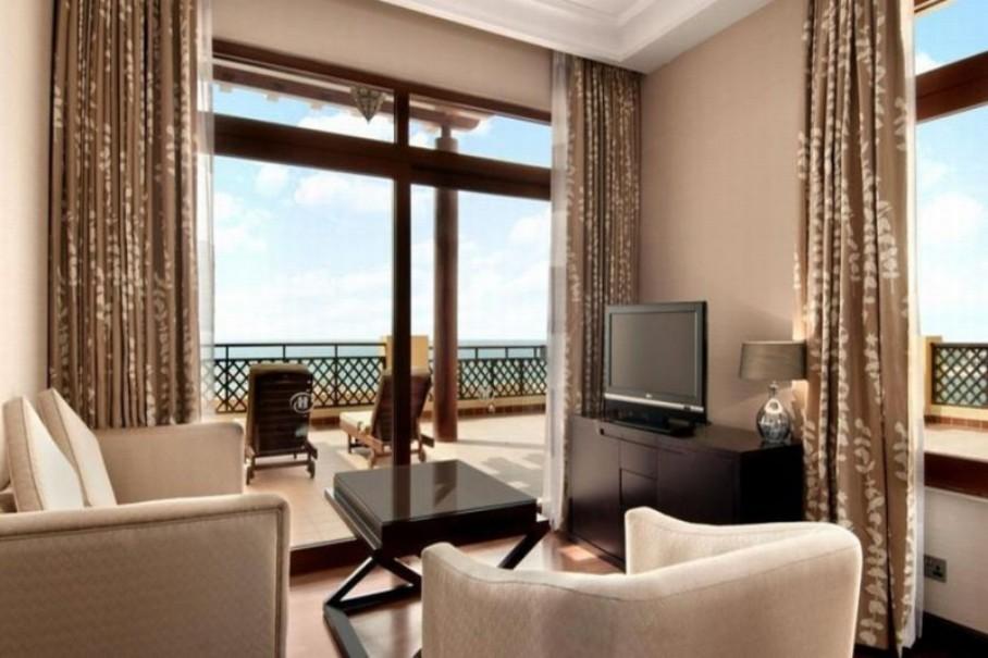 Hotel Hilton Resort and Spa Ras Al Khaimah (fotografie 22)
