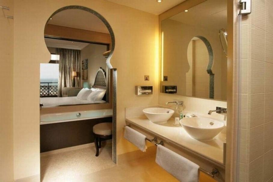 Hotel Hilton Resort and Spa Ras Al Khaimah (fotografie 23)