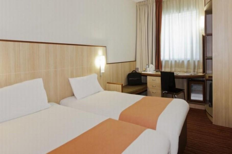 Hotel Ibis Al Barsha (fotografie 20)