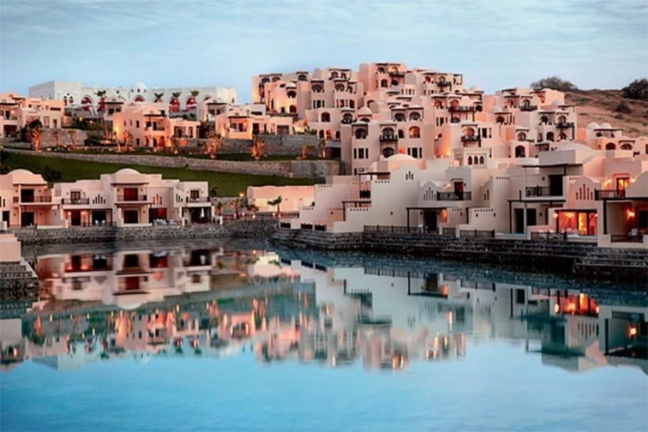 Hotel Hilton Resort and Spa Ras Al Khaimah (fotografie 8)