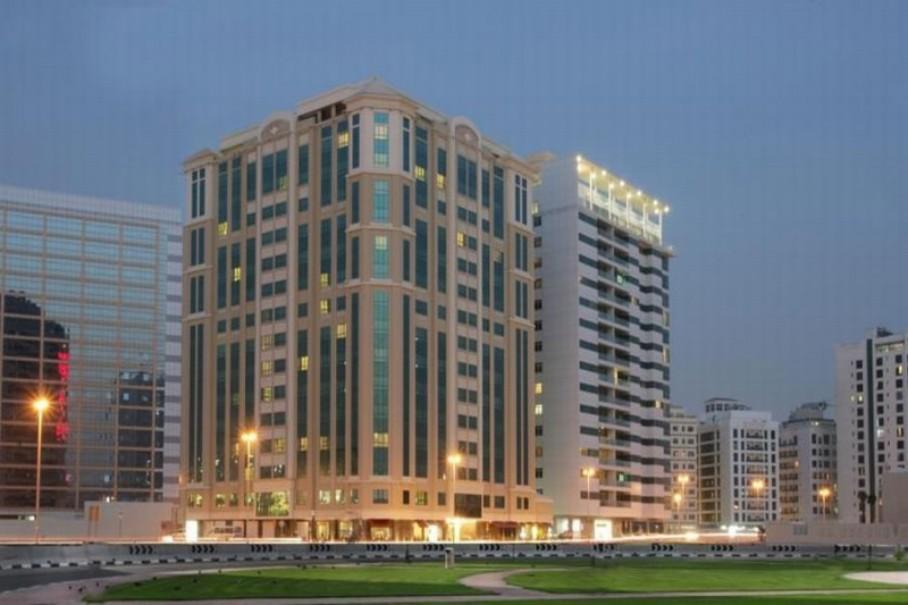 Elite Byblos Hotel (fotografie 1)