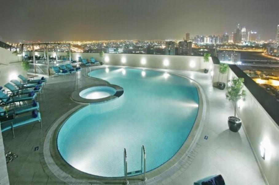 Elite Byblos Hotel (fotografie 13)