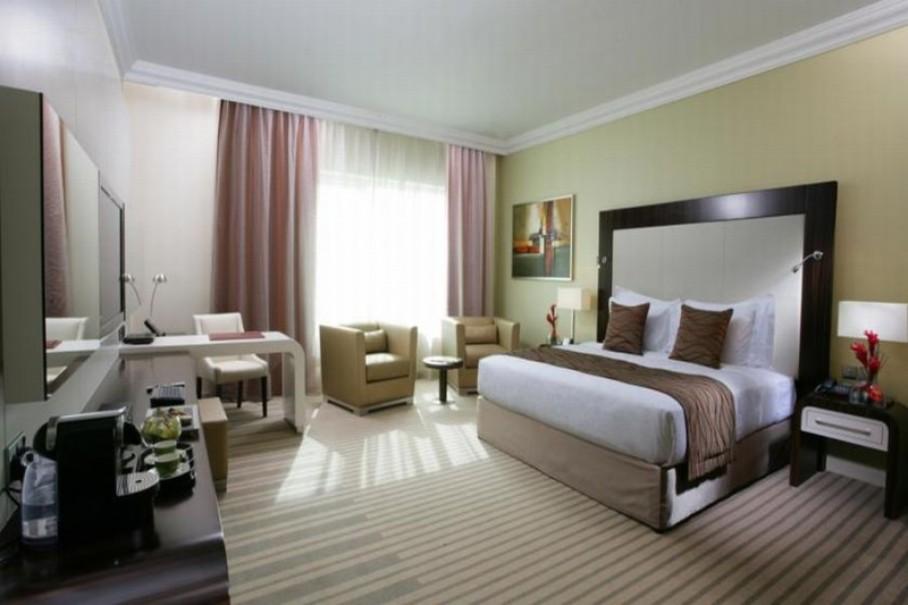Elite Byblos Hotel (fotografie 19)