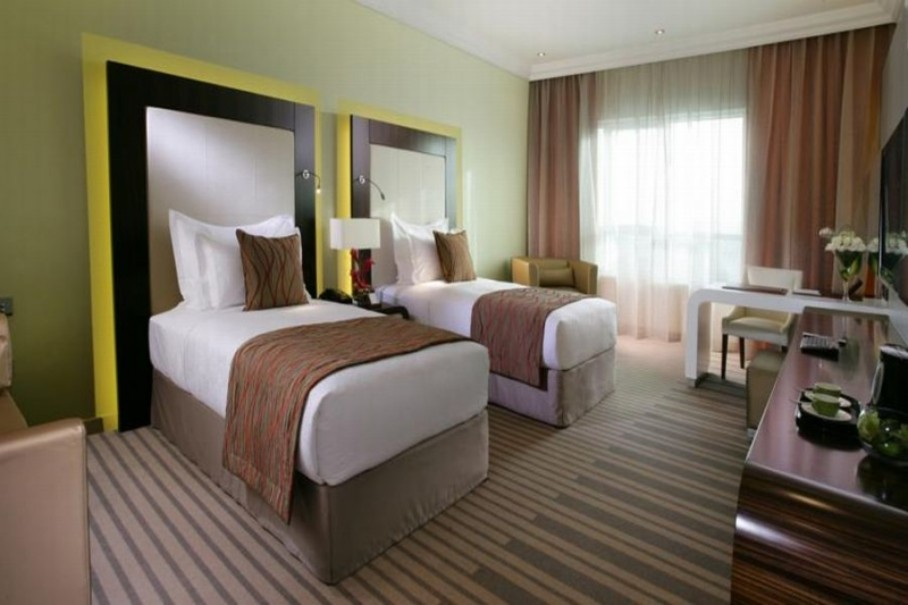 Elite Byblos Hotel (fotografie 21)