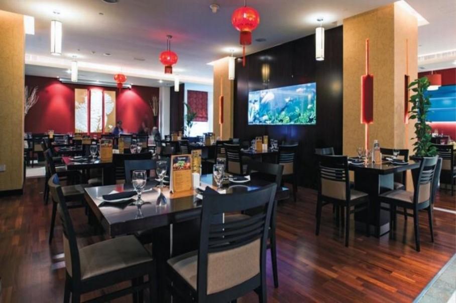 Citymax Hotel Bur Dubai (fotografie 19)