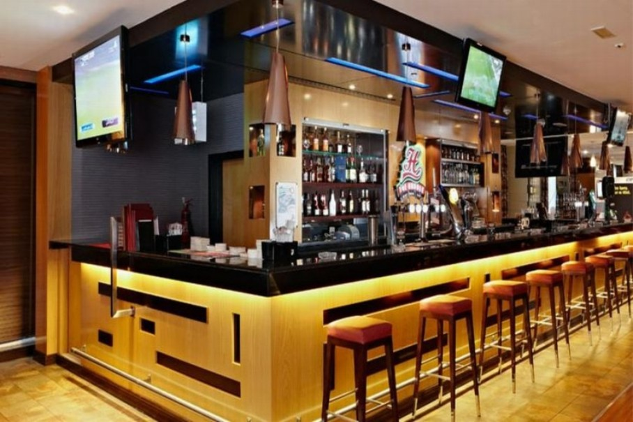 Citymax Hotel Bur Dubai (fotografie 21)