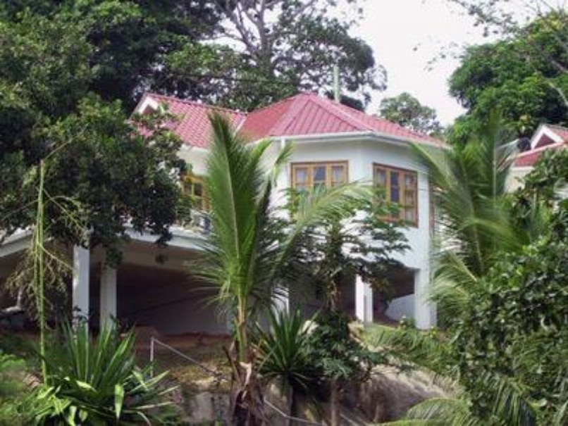 Hotel Patatran Village (fotografie 6)