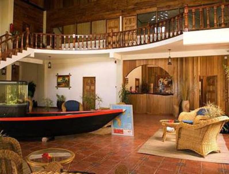 Hotel Patatran Village (fotografie 17)