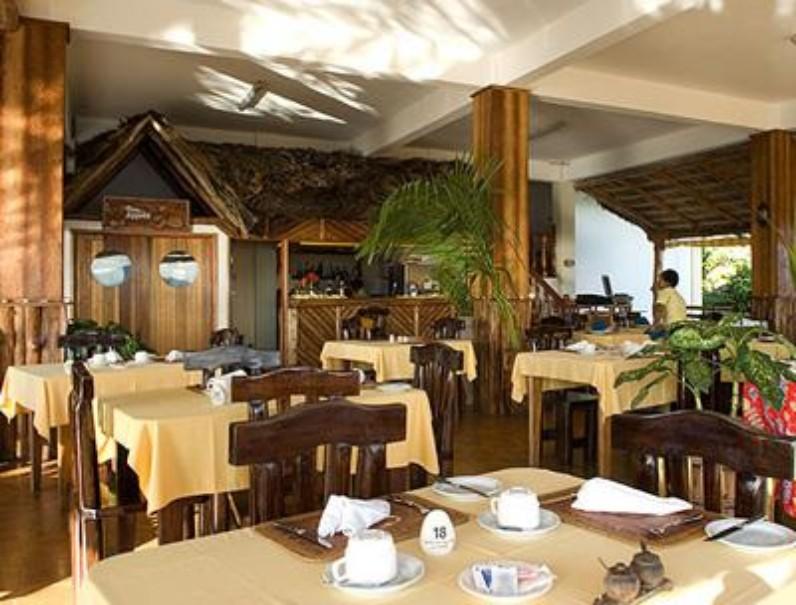 Hotel Patatran Village (fotografie 19)