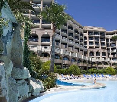 Rezidence Cannes Verrerie