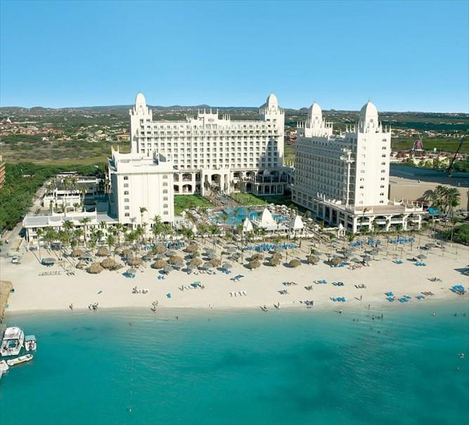 Hotel Riu Palace Aruba (fotografie 17)