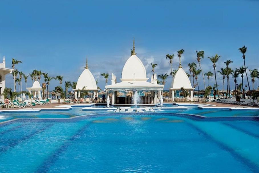 Hotel Riu Palace Aruba (fotografie 22)