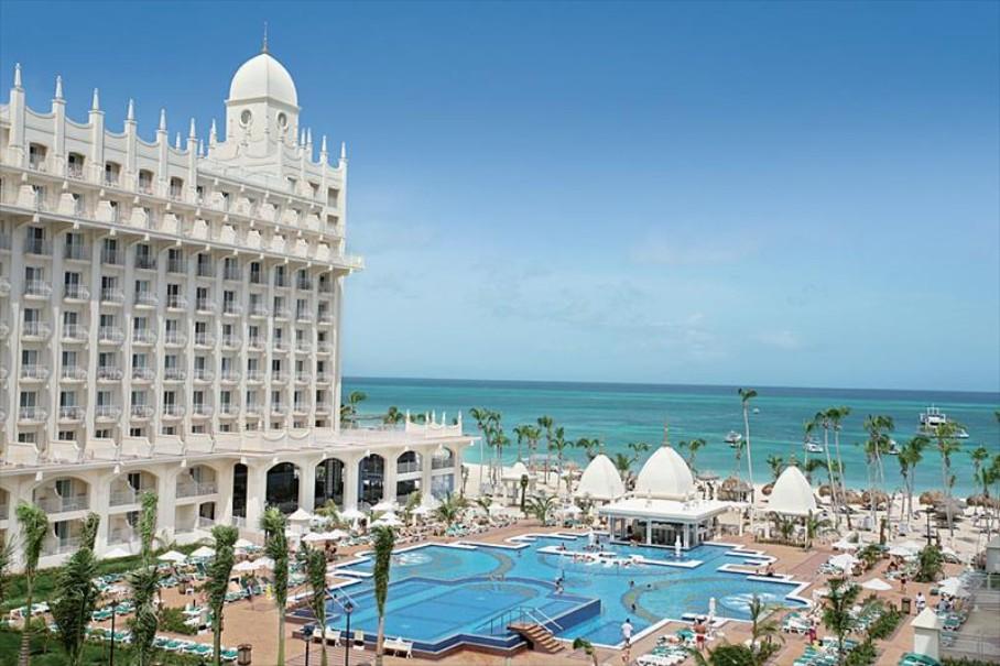Hotel Riu Palace Aruba (fotografie 27)