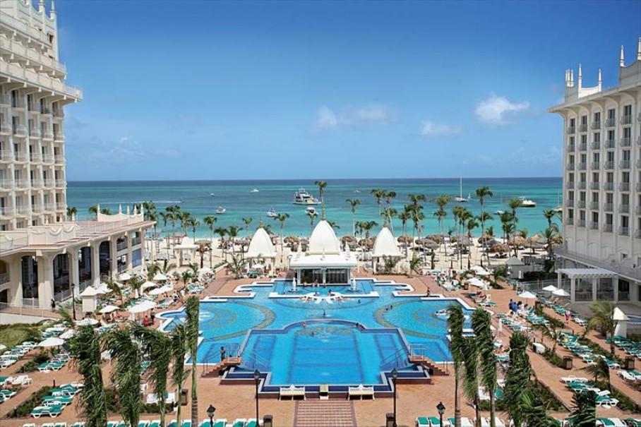 Hotel Riu Palace Aruba (fotografie 28)