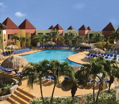 Hotel The Mill Resort & Suites Aruba (hlavní fotografie)