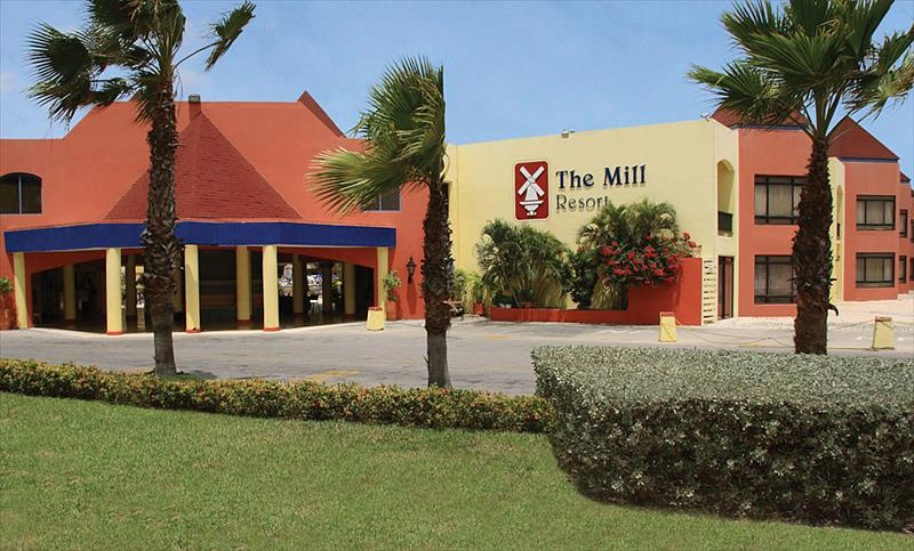 Hotel The Mill Resort and Suites (fotografie 17)