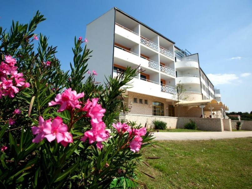 Hotel Alba (fotografie 1)