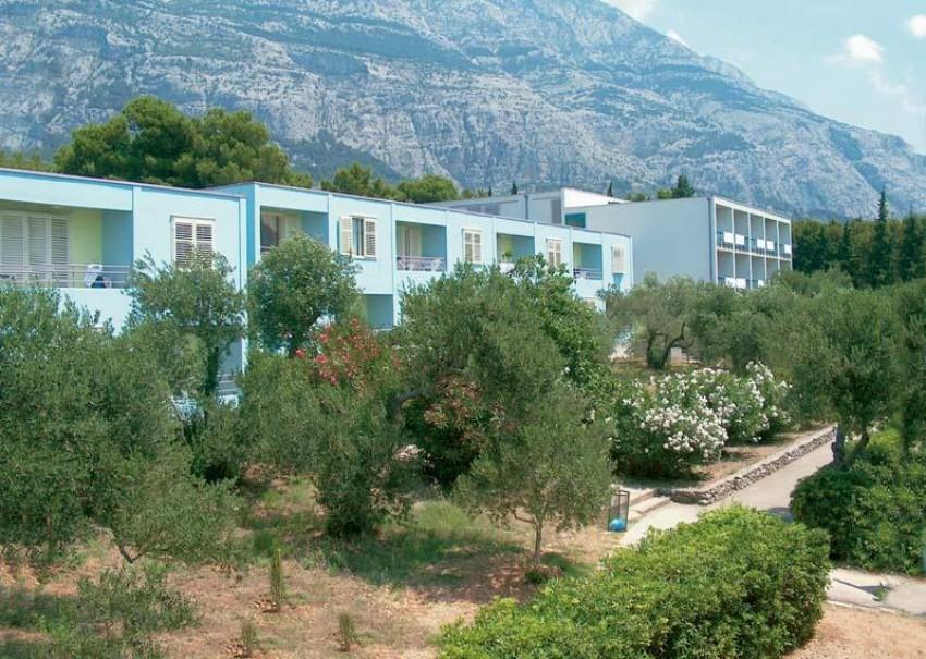 Hotel Rivijera Sunny Resort (fotografie 1)