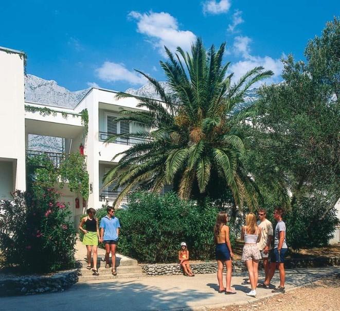 Hotel Rivijera Sunny Resort (fotografie 5)