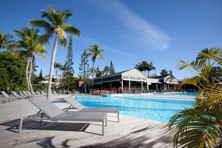 La Creole Beach Hotel and Spa (fotografie 17)