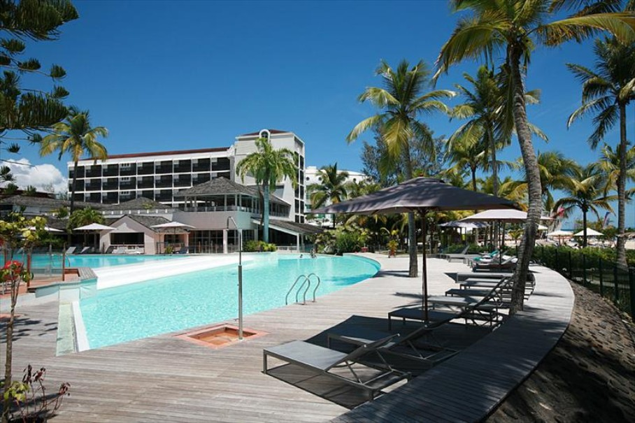 La Creole Beach Hotel and Spa (fotografie 20)