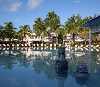 Hotel La Cocoteraie Saint Francois (hlavní fotografie)
