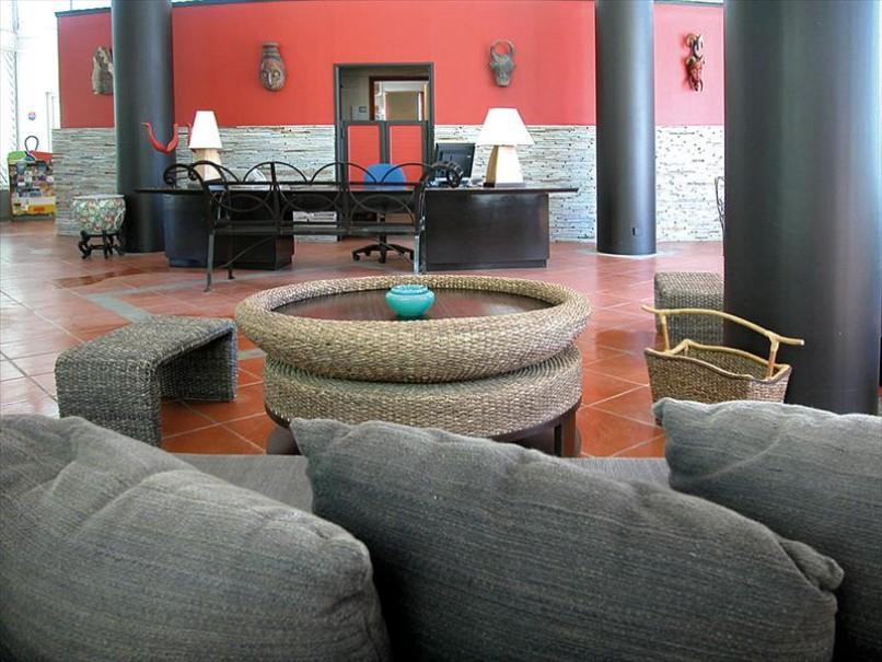 Hotel La Cocoteraie Saint Francois (fotografie 2)