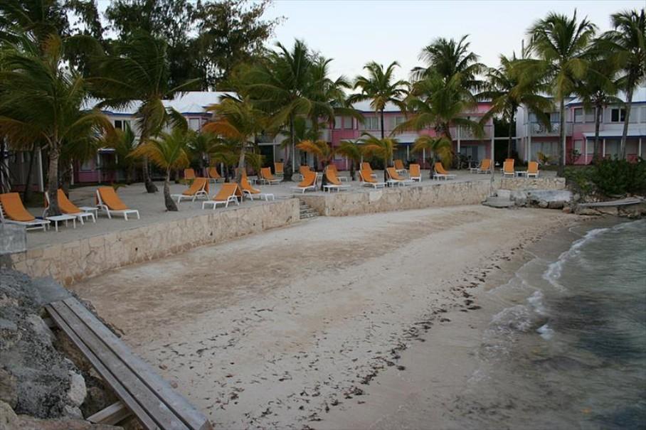 Hotel La Cocoteraie Saint Francois (fotografie 11)