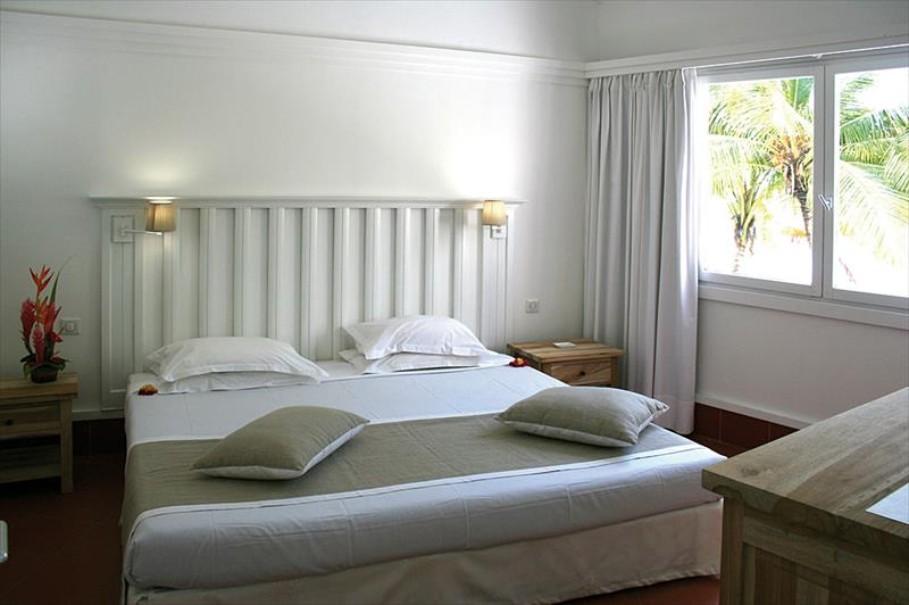 Hotel La Cocoteraie Saint Francois (fotografie 12)
