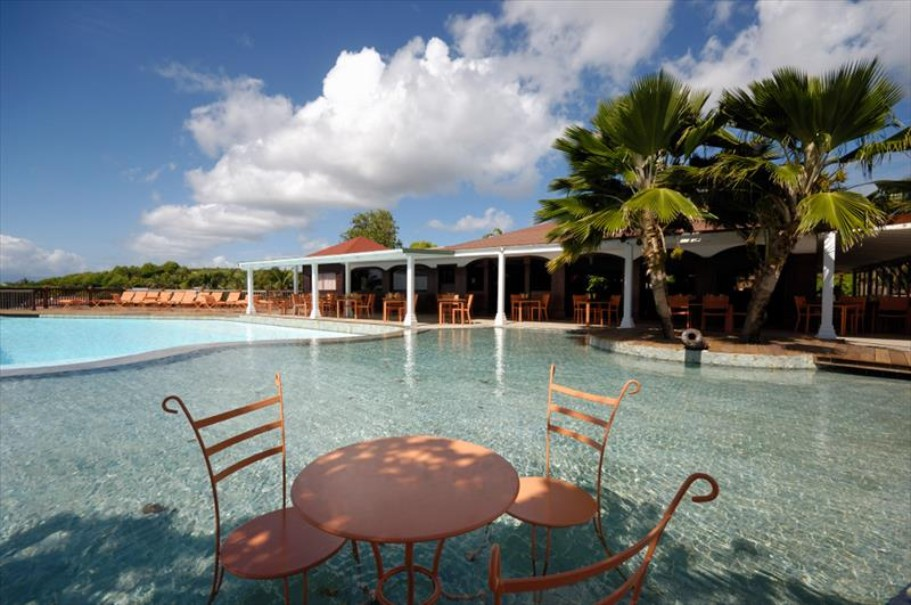 La Toubana Hotel and Spa (fotografie 20)