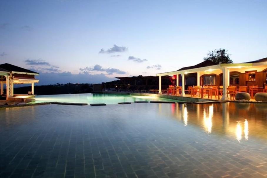 La Toubana Hotel and Spa (fotografie 21)