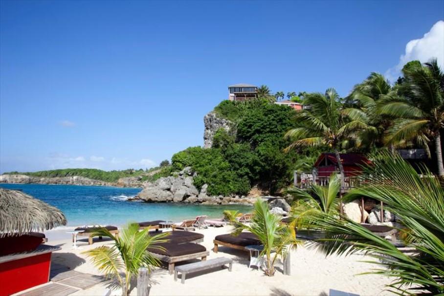 La Toubana Hotel and Spa (fotografie 25)