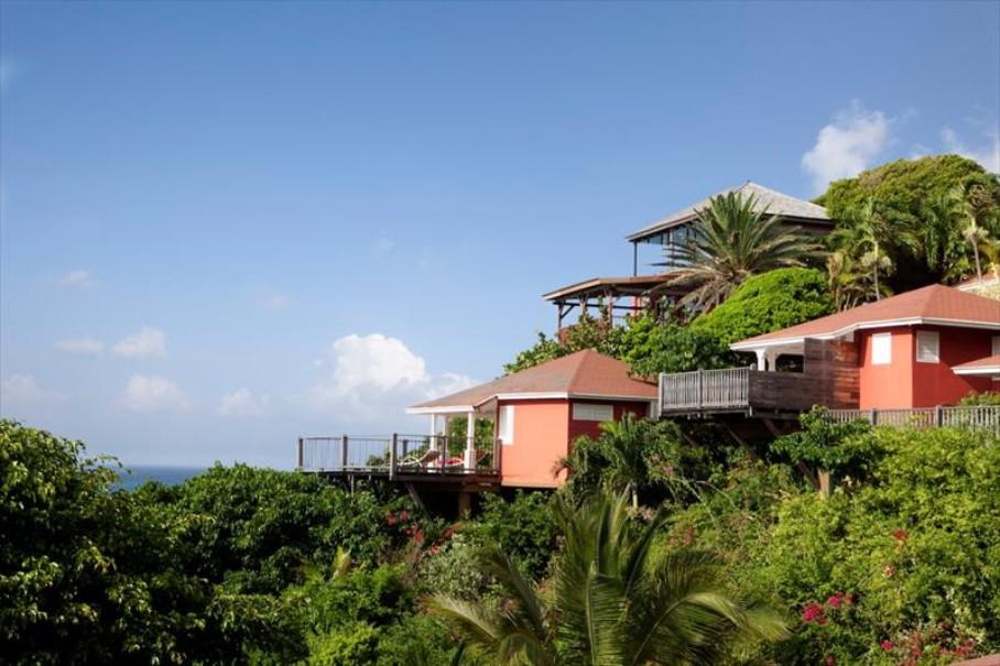 La Toubana Hotel and Spa (fotografie 28)