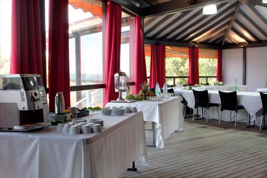 La Toubana Hotel and Spa (fotografie 29)